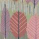 Foglie di primavera: detail