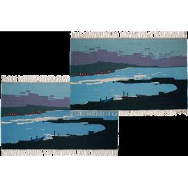 Lake pair