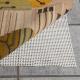 Anti-slip net: detail