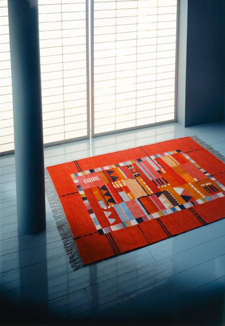 Arredare con i tappeti - Tappeti Artistici Moderni